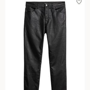 NWT super stretch skinny pants